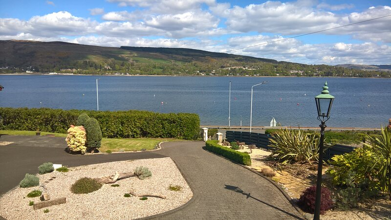 An Caladh Holiday Home, holiday rental in Rosneath
