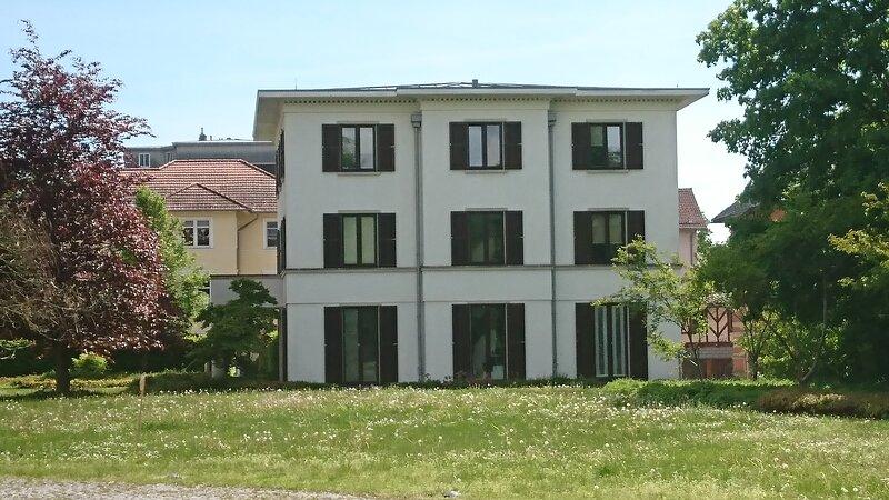 exklusive Wohnung in Theaternähe, location de vacances à Schonau an der Brend