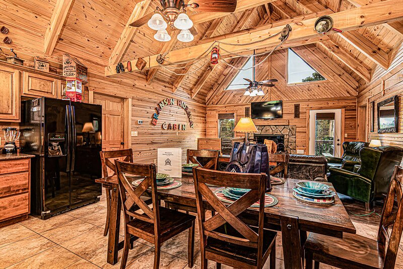 Branson Hideaway Cabin +GameRoom, vacation rental in Omaha