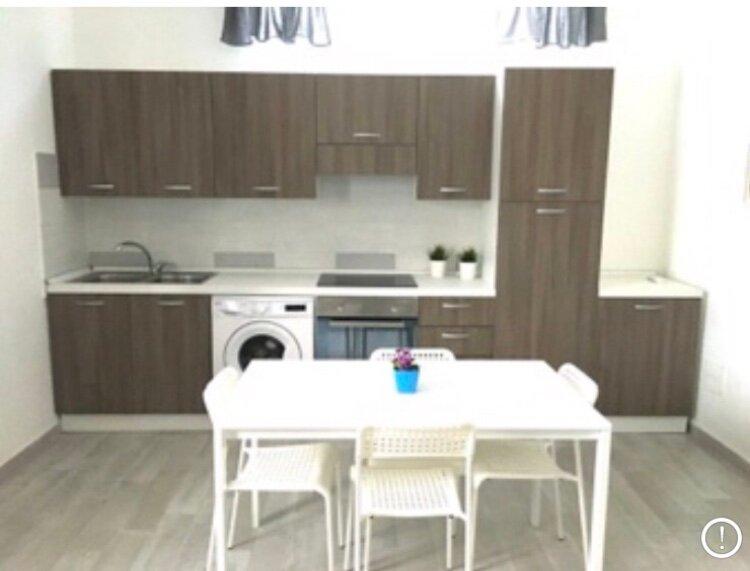 Casa vacanze Sole&Mare Barletta app 4, holiday rental in Trinitapoli