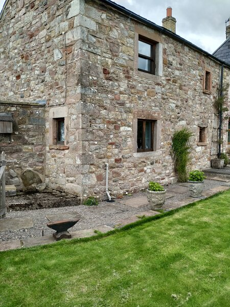 Low Floweryhirst Holiday Cottage, alquiler de vacaciones en Carlisle