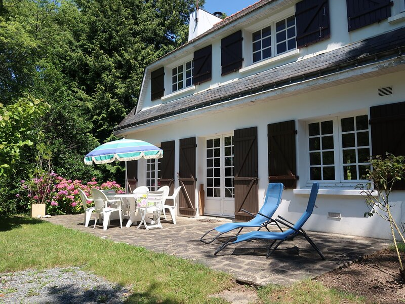 Bellevue (MSR103), vacation rental in Riec-sur-Belon