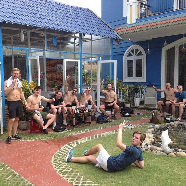 Rainbow Villa Dalat (Rooms and apartments for rent), casa vacanza a Da Lat