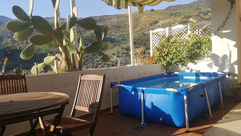 Residencial El Duque, vacation rental in Huetor Santillan