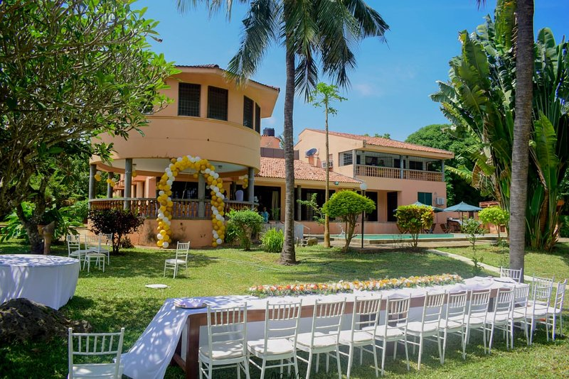 MJ VILLAS- MTWAPA, holiday rental in Vipingo