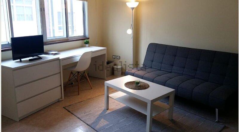 Bonito apartamento confortable muy céntrico., holiday rental in Ferrol