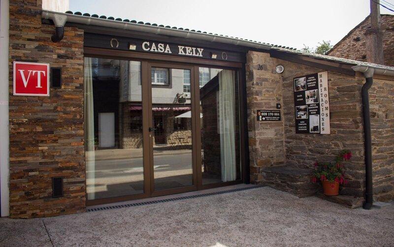 CASA KELY VIVIENDA TURÍSTICA, vacation rental in Becerrea