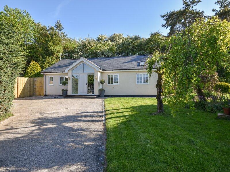 Lavender Cottage, Market Weighton, location de vacances à Kilnwick