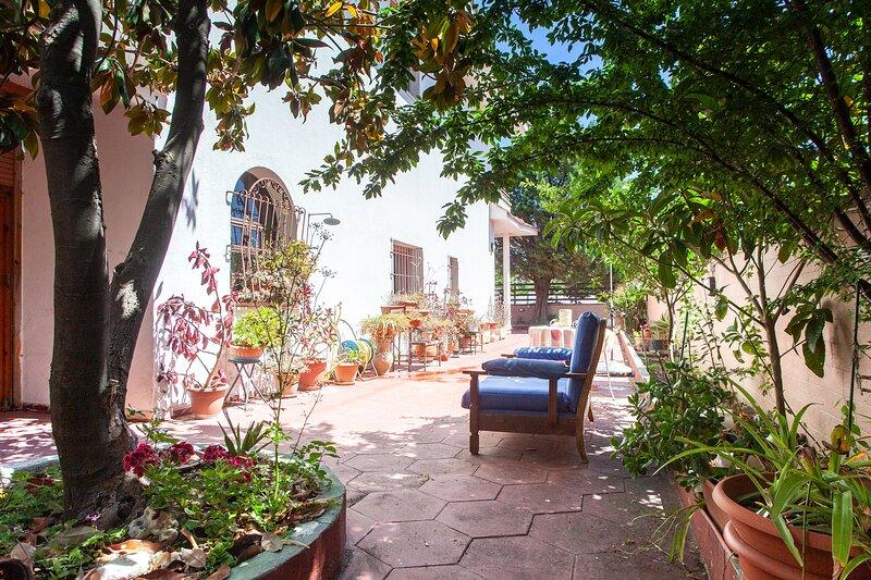 Villa 5 camere 2 bagni WiFi vicino spiaggia m130, holiday rental in Roca Vecchia