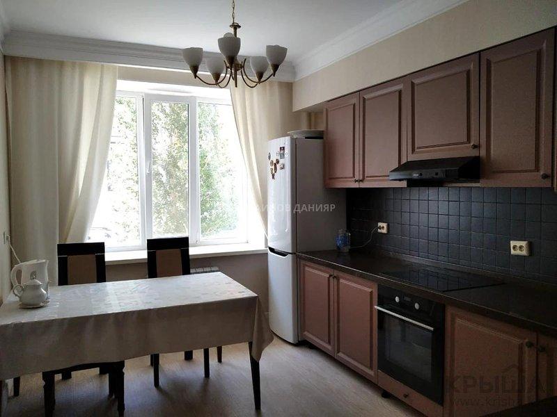 3-room apartment, 85 m², Ferienwohnung in Nur-Sultan