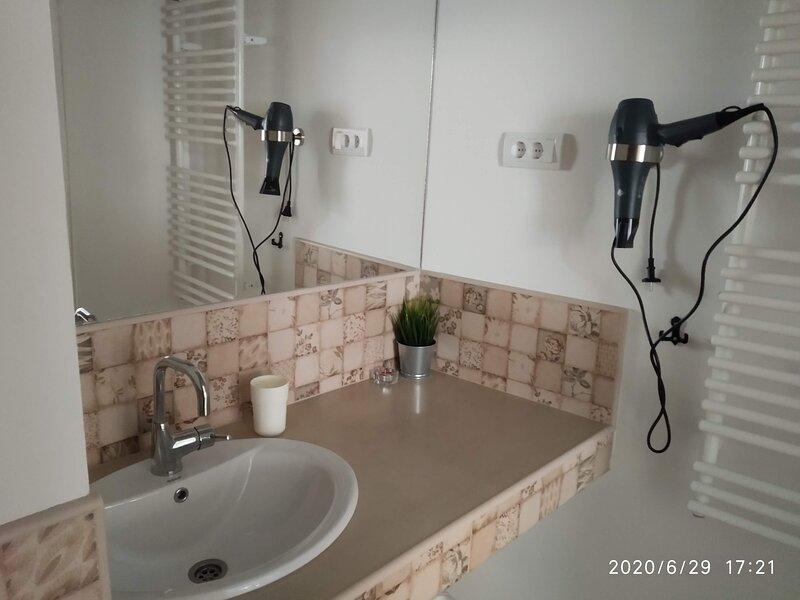 Apartment IN, alquiler vacacional en Voivodina