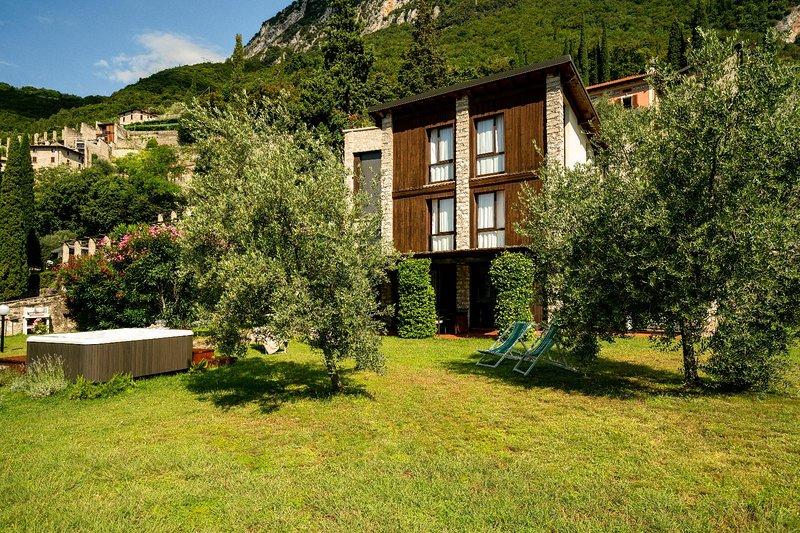 Villa Limonaia, aluguéis de temporada em Gargnano