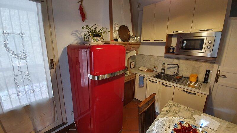 RomagnaBNB Cà Masina, vacation rental in Predappio