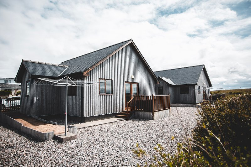 Moorpark Cottage - Rowan, holiday rental in Adabroc