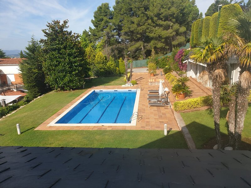 Suite Matadepera, vacation rental in Castellar del Valles