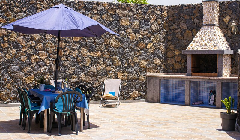 Apartamento Catayfa, vacation rental in Teguise