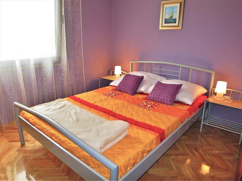 Dora, vacation rental in Ferlini