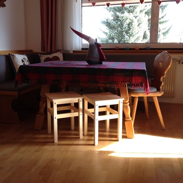 Monolocale in stile tirolese .. da provare!, holiday rental in Vandoies
