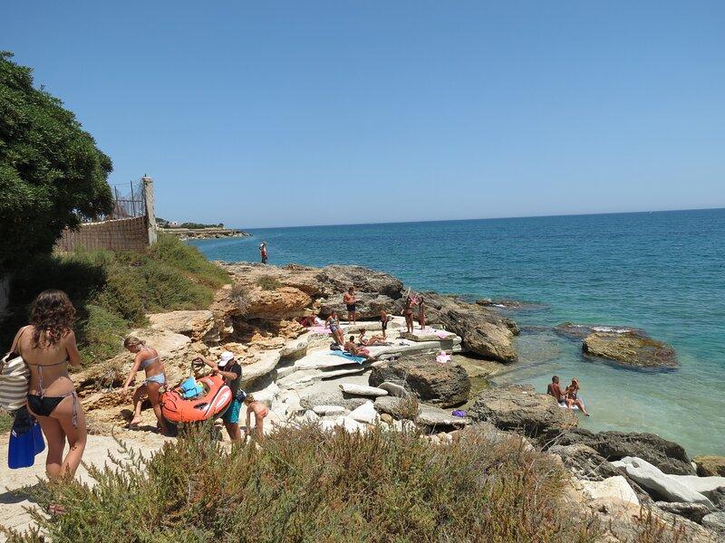 Casa D'aria beach house, casa vacanza a Avola