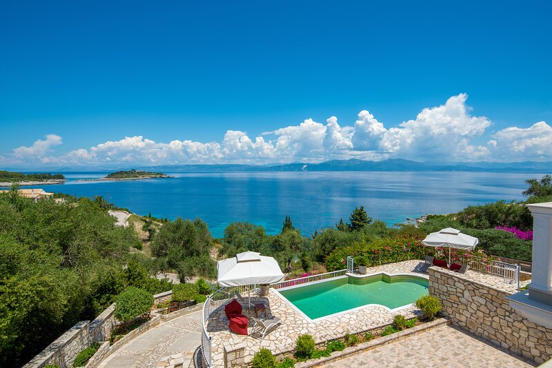 Villa Avgerini's Maisonnette, holiday rental in Gaios