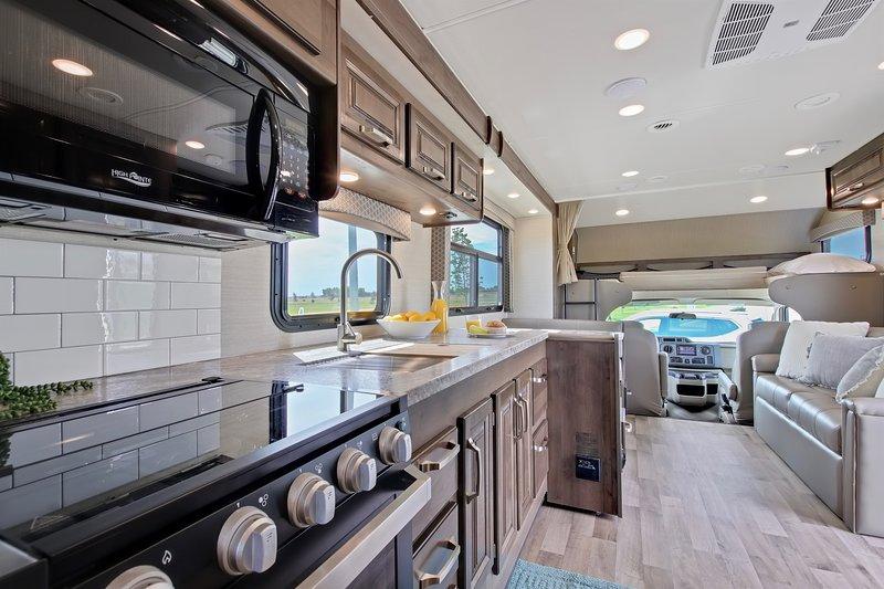 2020 Jayco Greyhawk 30X, location de vacances à Meridian