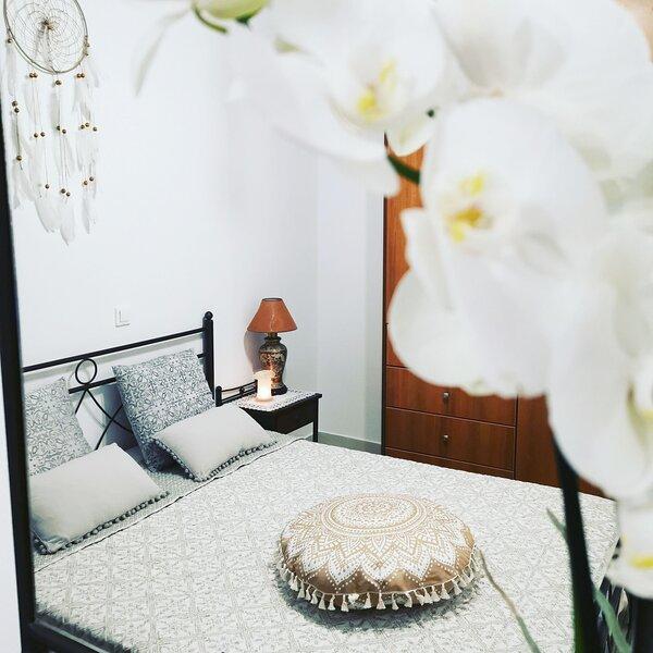 Villa Black Beach, vacation rental in Perissa
