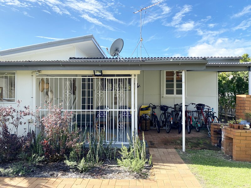 The Shack, vacation rental in Moreton Bay Region
