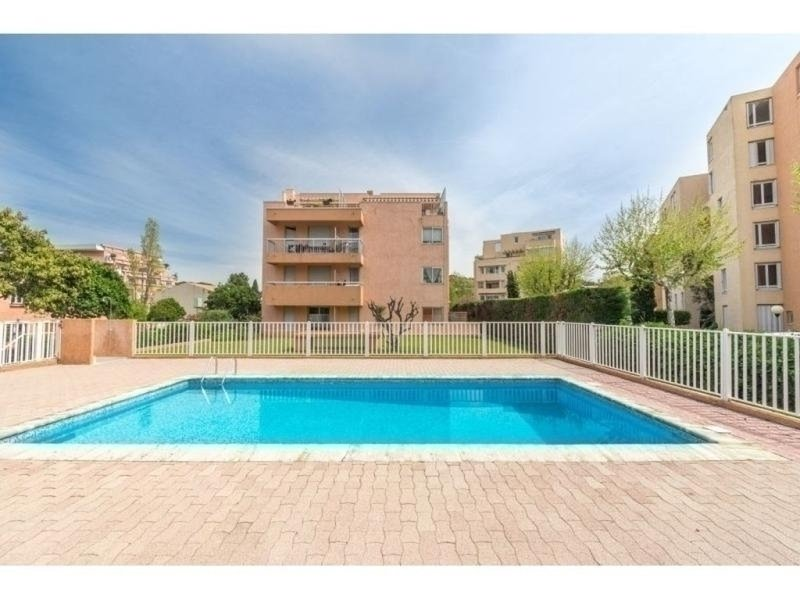 Appt 2 pièces 5 couchages SAINTE MAXIME, holiday rental in Sainte-Maxime
