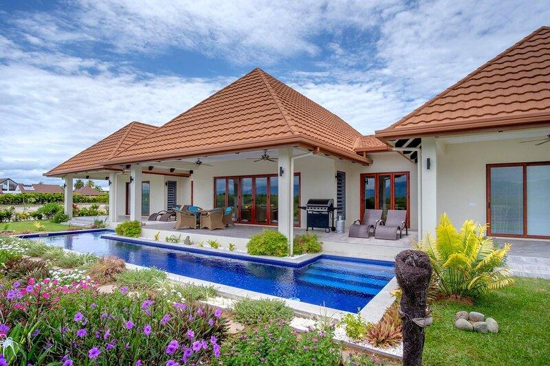 Villa 79, alquiler de vacaciones en Malolo Lailai Island