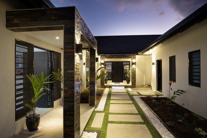 Villa 98 - Naisoso Island Villas, alquiler de vacaciones en Malolo Lailai Island