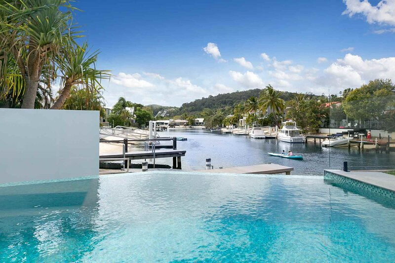9 Ravenwood 'Callula Noosa', vacation rental in Tewantin