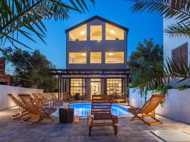 Villa Marin, holiday rental in Sveti Petar