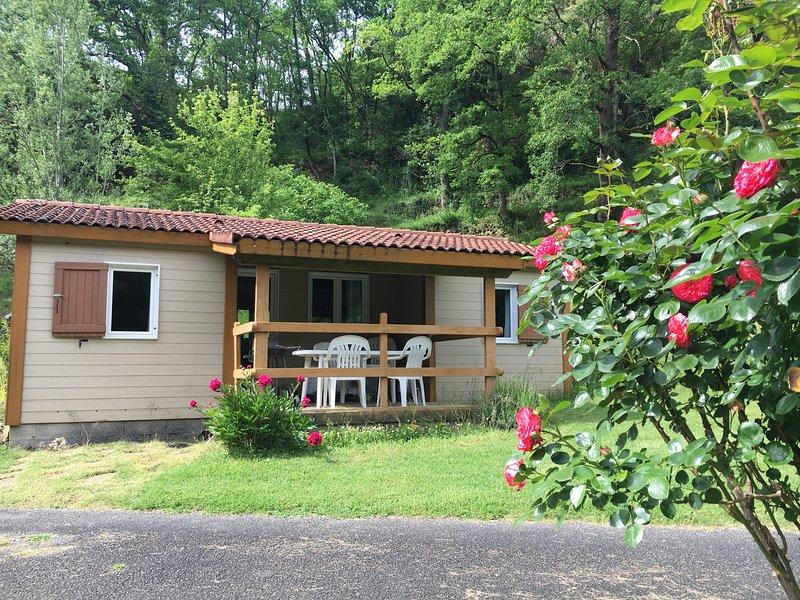 La Grange du Héron, holiday rental in Ambeyrac