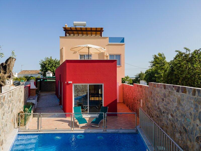Casa Vela, holiday rental in Tavira