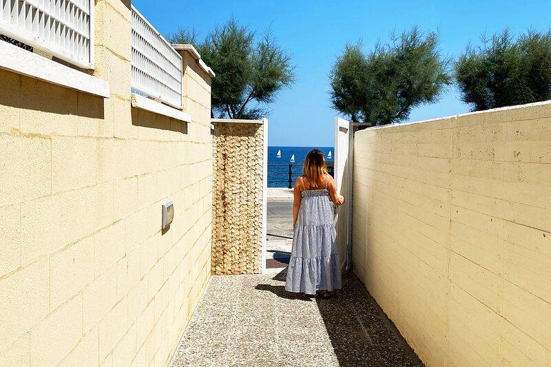 La Rotonda Holiday House, vacation rental in Giovinazzo
