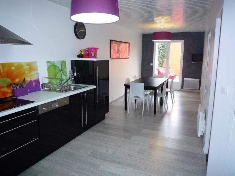 RUE SAINT ARMEL - MAISON CONFORTABLE - COUR -, location de vacances à Les Sables d'Olonne