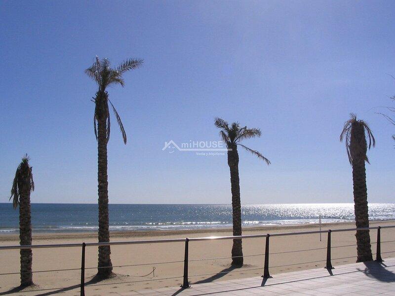 5014 - Apartamento Centro, holiday rental in Guardamar del Segura