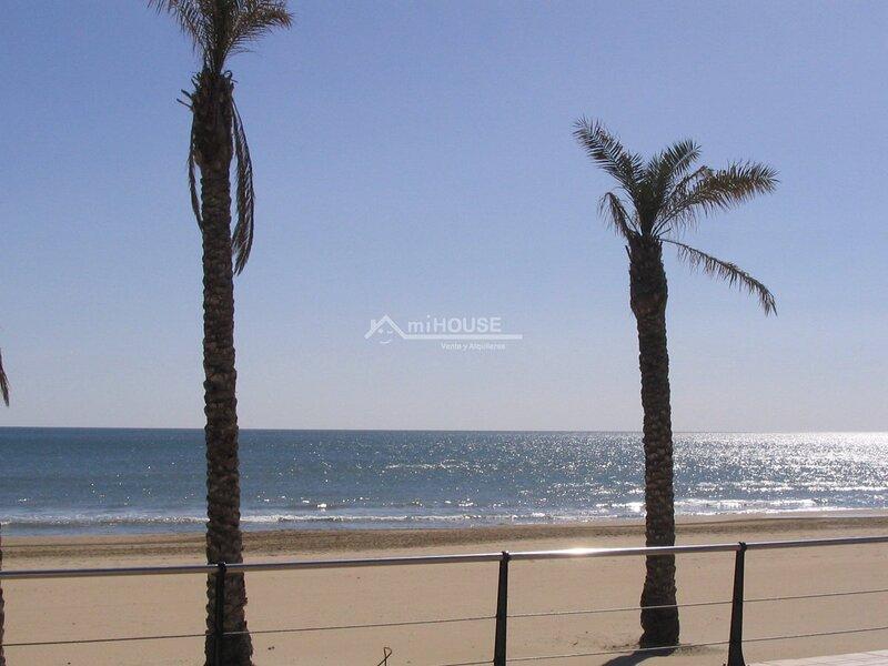 4357 - Apartamento Central, holiday rental in Guardamar del Segura