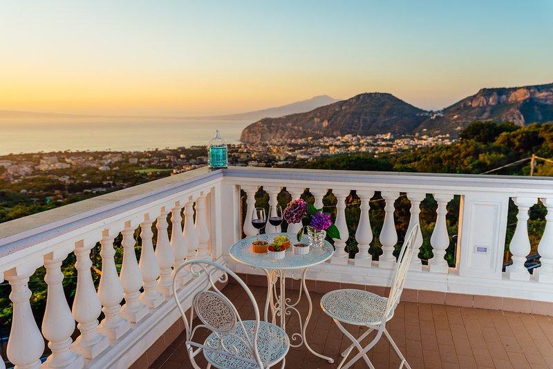 Villa Flore, holiday rental in Colli di Fontanelle