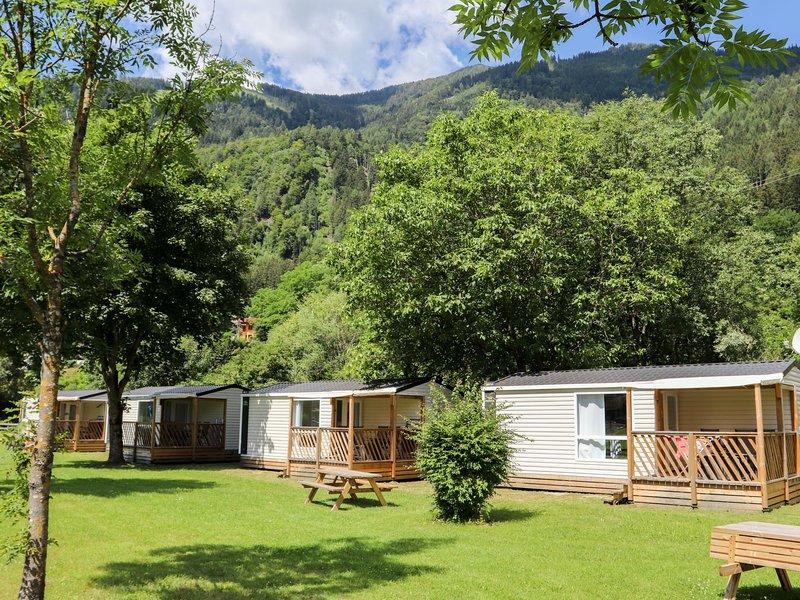 Draucamping, vacation rental in Kolbnitz