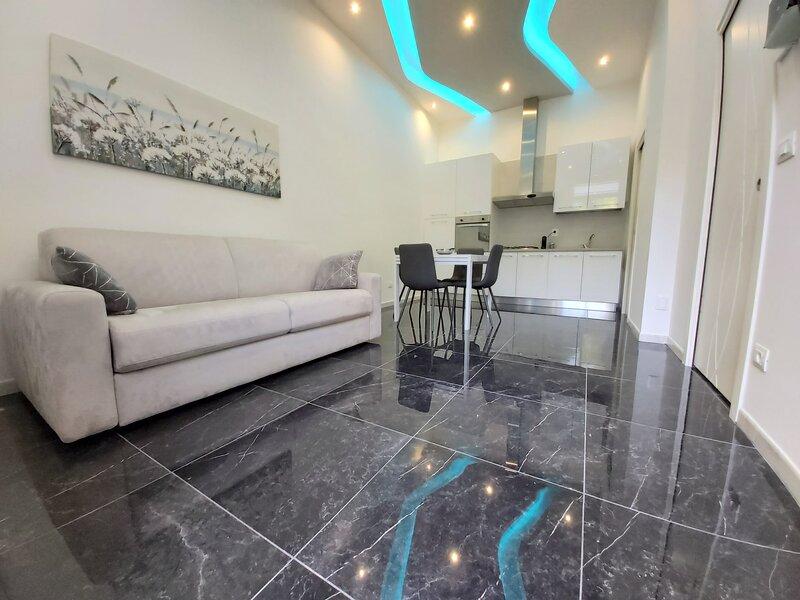 suite sant'orsola, holiday rental in Rastignano
