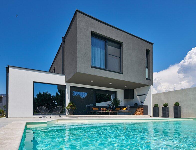 Villa Contessa - Luxury holiday rental, alquiler de vacaciones en Novigrad