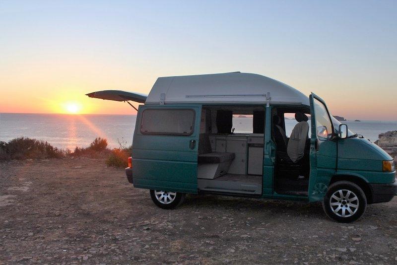 Ibiza By Van, location de vacances à Ibiza