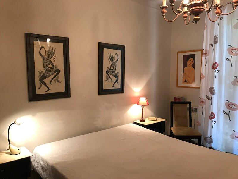 Appartamento mare Toscana (parla italiano inglese), Ferienwohnung in Viareggio