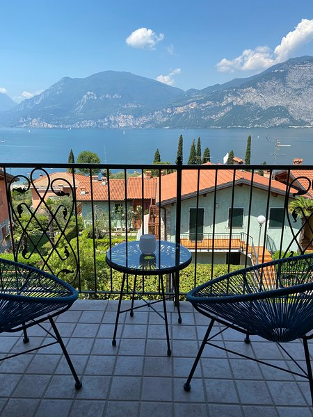 Bella Vista e´dolce Vita, holiday rental in Assenza