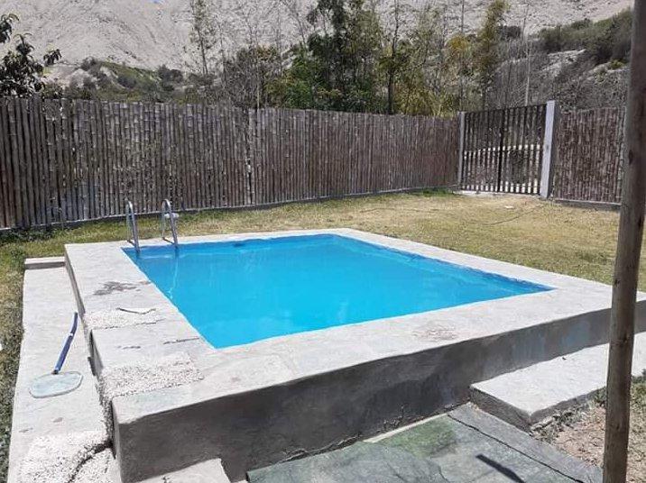 Cssa el manzano, vacation rental in Cerro Azul