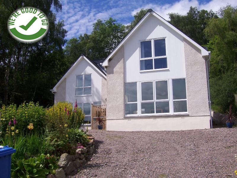 Muilean, vacation rental in Inverness