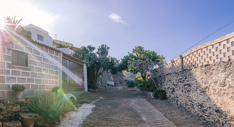 Casa Rural El Caidero, holiday rental in Banaderos