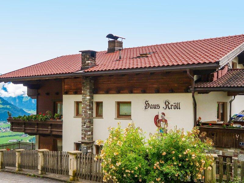 Kröll, location de vacances à Thurnbach