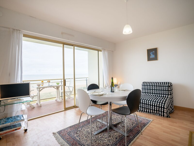 Le Golf, holiday rental in Petiville